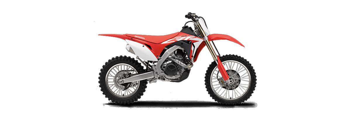 Honda CRF 450 RX Image