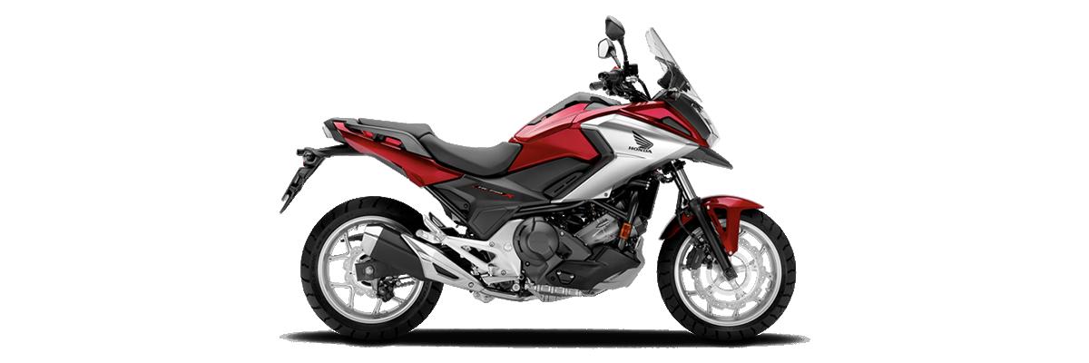 Honda NC750X Image