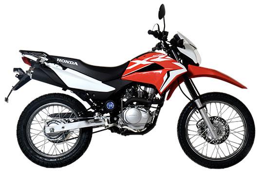 Honda XR125LEKE Image