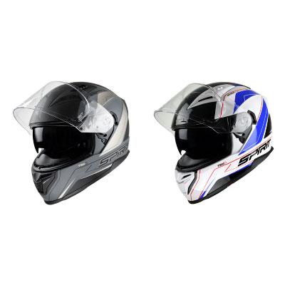 Spirit Nemesis Helmet Image