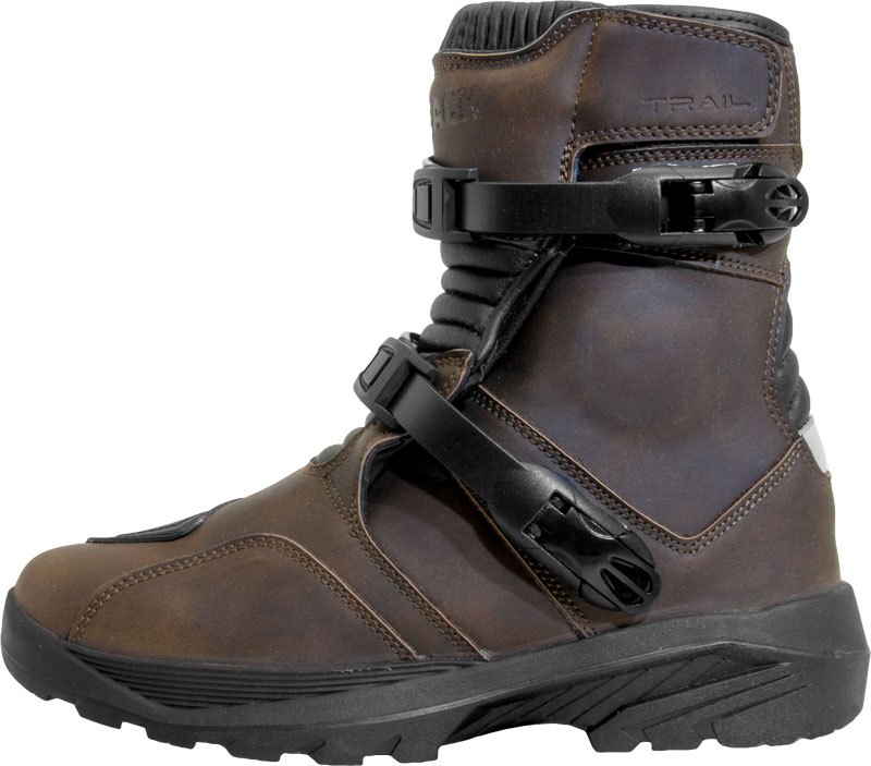 Outback Trail Adventure Boot Image