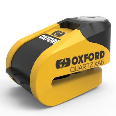 Oxford XA6 Alarm Disc Lock Image