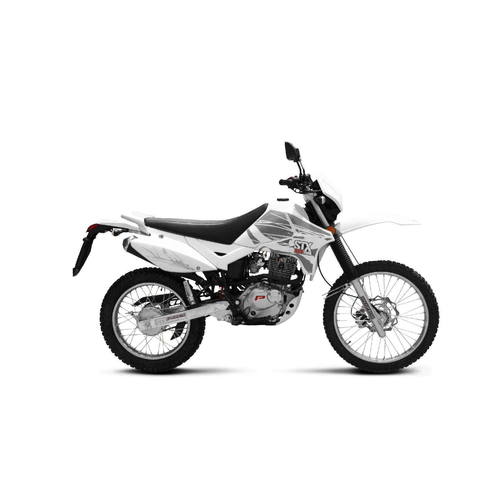 Puzey STX 200 Image