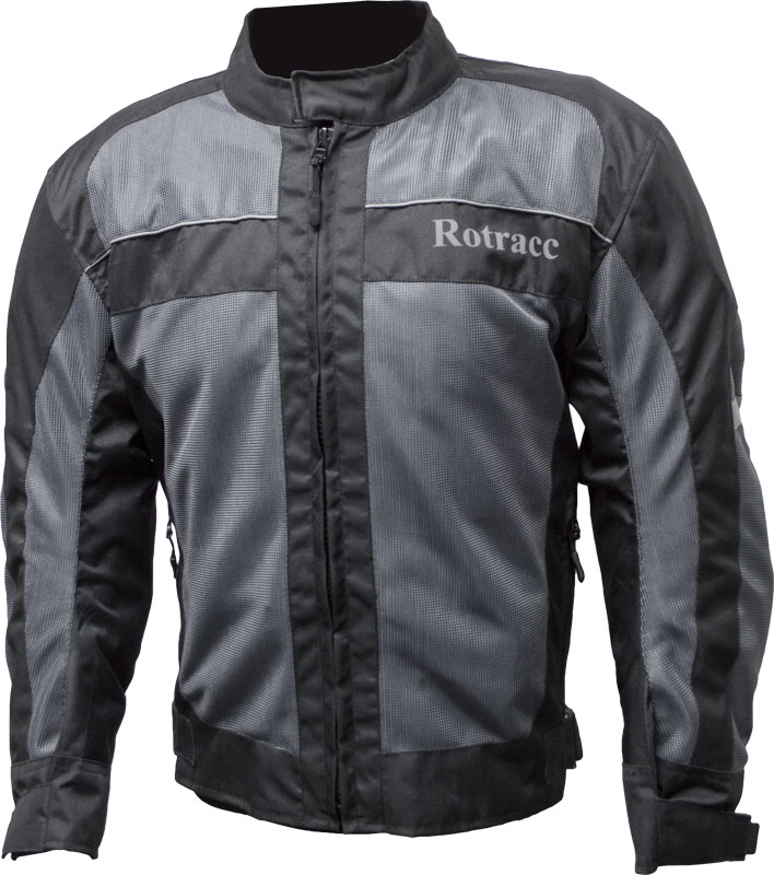 Rotracc Short Airflow Jacket Image