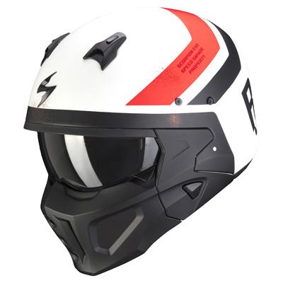Scorpion Covert-X T-Rust Helmet Image