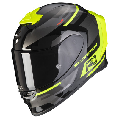 Scorpion EXO-R1 Orbis Helmet Image