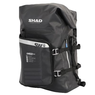 SHAD Waterproof Rear Bag SW45 Image