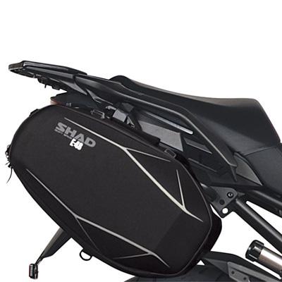 Shad Saddle Bag E-48 Image