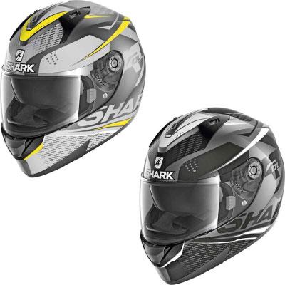 Shark Ridill Stratom Helmet Image