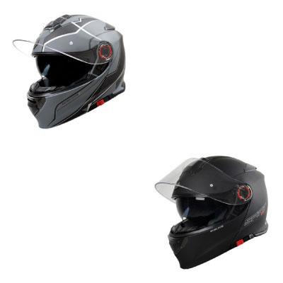 Spirit Revert Flip Up Helmet Image