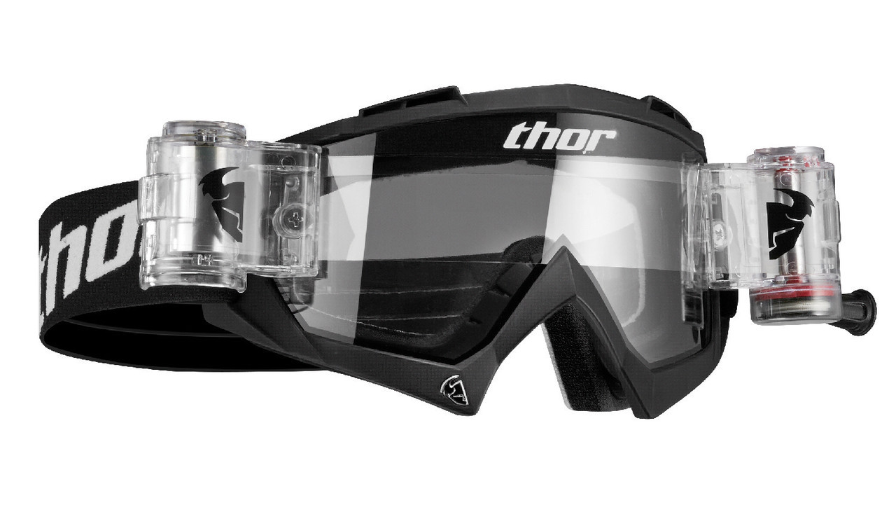 Thor Bomber Goggles CE Image