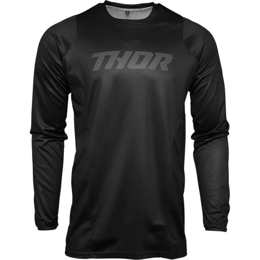 Thor Pulse Blackout Jersey Image