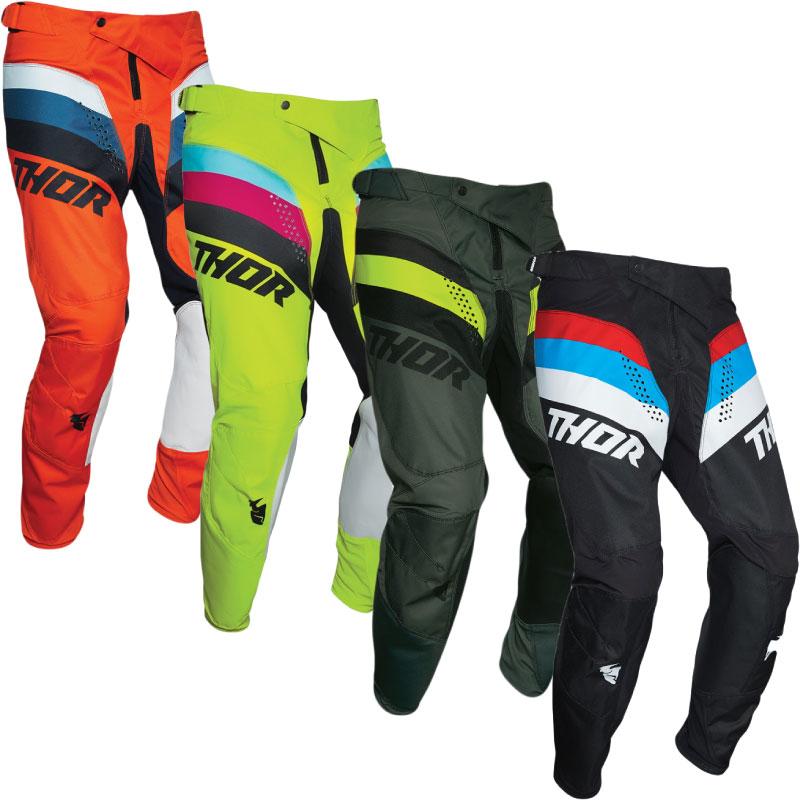 Thor Pulse Racer Pants Image