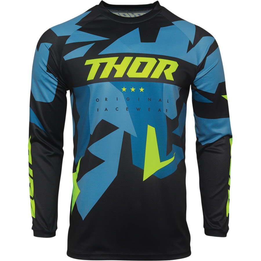 Thor Pulse Sector Warship Jersey - Youth Image