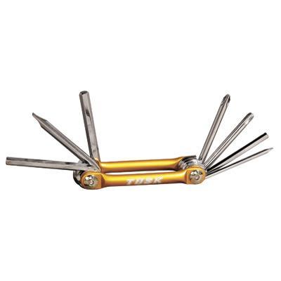 Tusk Foldable Multi Tool Image