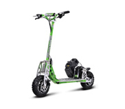 Uber Scoot - Uber Scoot 70X Image