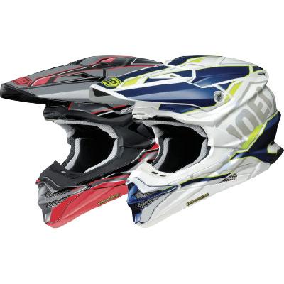 Shoei VFX-WR Allegiant Helmet Image