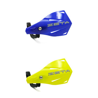 Zeta Stingray Handguard Shields Image